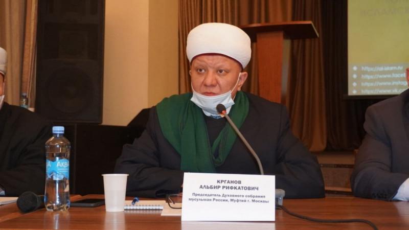 Второе заседание дискуссионного клуба евразийской исламской молодежи